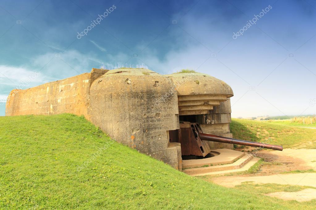 Quel est ce bunker ? LUFTSCHUTZBUNKER ? Deposi10