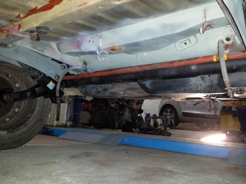 Restauration 205 GTI 1.9 Kit Gutmann - Page 3 20160214