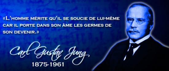 """C.G JUNG et la """"douance"""". - Page 2 Citati10"""