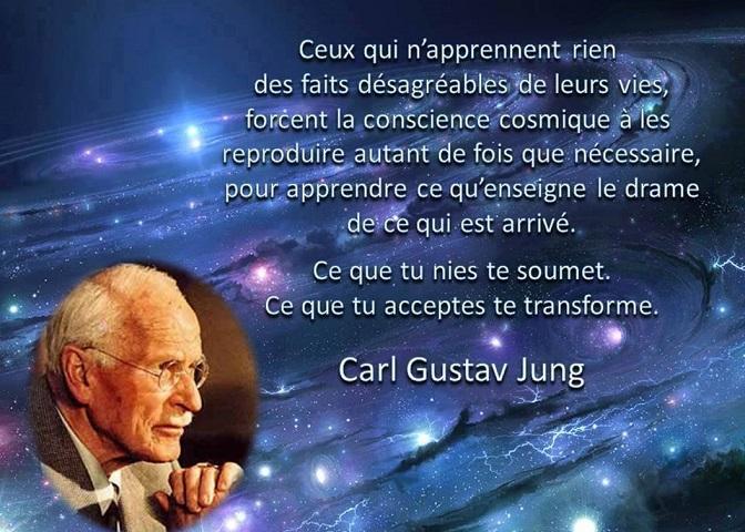 """C.G JUNG et la """"douance"""". - Page 2 Citati11"""