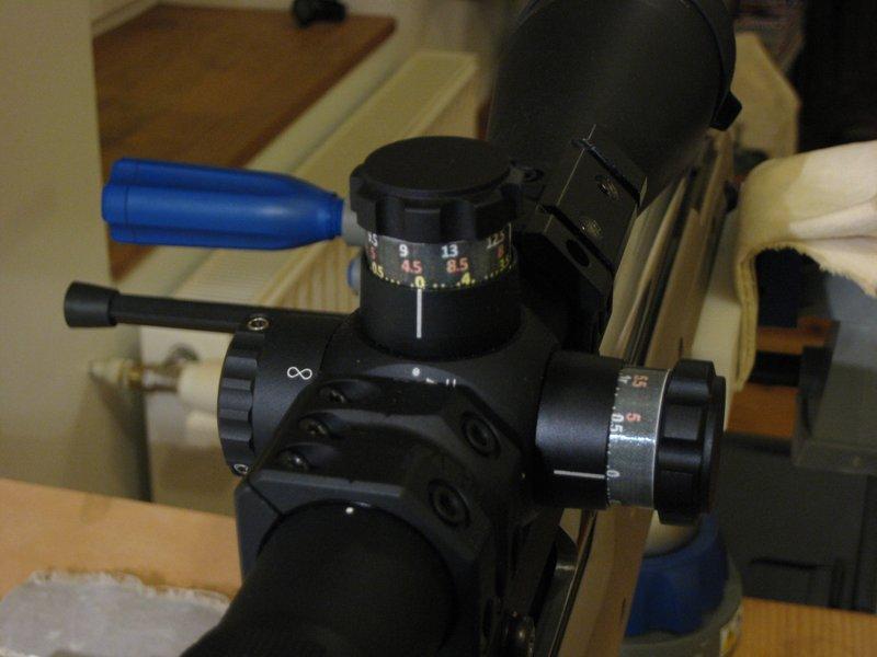 Transformer sa lunette en MOA en MILS - Page 3 Mark_410