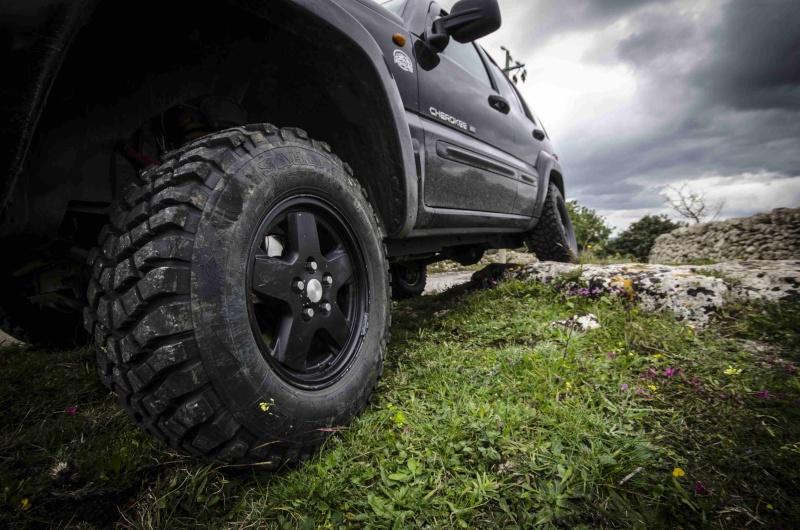 "La Mia Jeep Cherokee KJ - (Nikname ""Rosaria"") - Pagina 3 _abf0723"