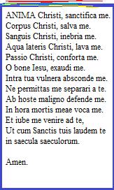 La Bonne Nouvelle du Christ annoncée à tous les Peuples. - Page 27 Anima_11