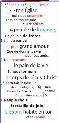 La Bonne Nouvelle du Christ annoncée à tous les Peuples! - Page 4 Bzonis12