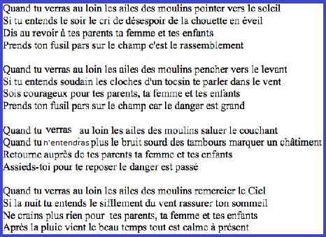 Patrimoine des  grands de la chanson française et autres... Chanso13
