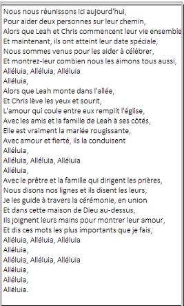 ♫ Chansons d'Hier et d'Aujourd'hui♫ - Page 33 Chanso22