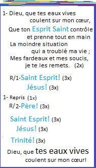 La Bonne Nouvelle du Christ annoncée à tous les Peuples! Dieu_q12