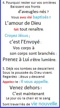 La Bonne Nouvelle du Christ annoncée à tous les Peuples. - Page 27 En_que12