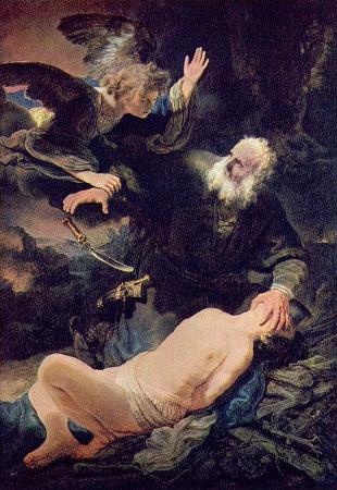 La Bonne Nouvelle du Christ annoncée à tous les Peuples. - Page 27 Isaac_10