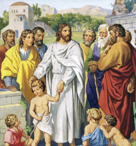 La Bonne Nouvelle du Christ annoncée à tous les Peuples! - Page 3 Le_plu10