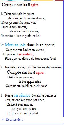 Messes de partout , homélies, exhortation, témoignages... Mets_t12
