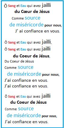 Lexique sur la PRIÈRE et lexique HISTORIQUE des SAINTS - Page 2 O_sang12
