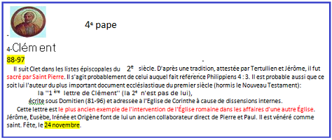 (Nouveau) Lexique sur la PRIÈRE et lexique HISTORIQUE des SAINTS Pape_c12