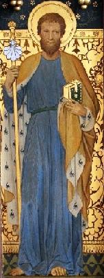 (Nouveau) Lexique sur la PRIÈRE et lexique HISTORIQUE des SAINTS - Page 2 Saint_21