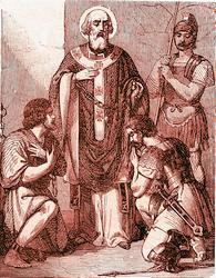(Nouveau) Lexique sur la PRIÈRE et lexique HISTORIQUE des SAINTS - Page 3 Saint_74