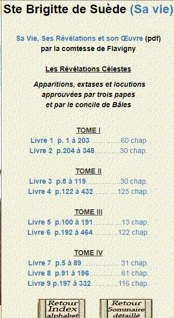 (Nouveau) Lexique sur la PRIÈRE et lexique HISTORIQUE des SAINTS - Page 2 Sainte17