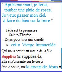 (Nouveau) Lexique sur la PRIÈRE et lexique HISTORIQUE des SAINTS - Page 3 Sainte34