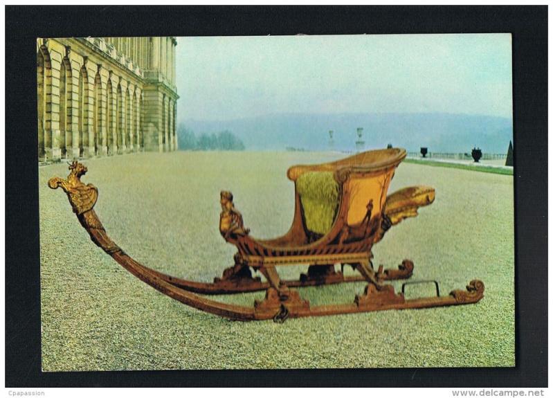 Musée des carrosses à Versailles - Page 2 924_0010