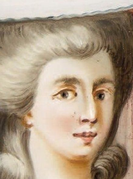 A vendre: portraits de Marie-Antoinette - Page 2 Sans_t18