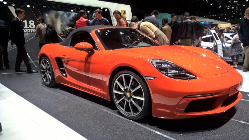 Quelqu'un va au Salon de l'auto de Genève dimanche ? Wp_20126
