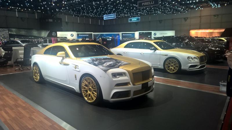 Quelqu'un va au Salon de l'auto de Genève dimanche ? Wp_20128