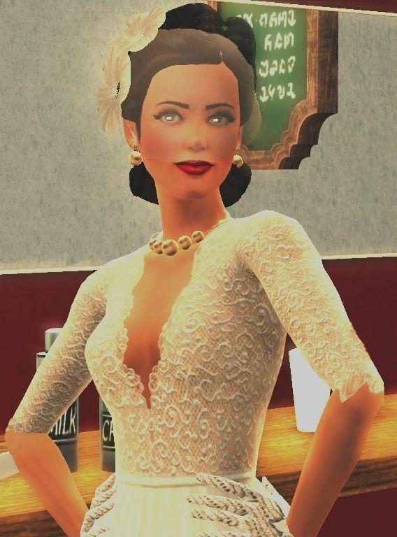 Un mariage presque parfait - Etape modeling - Page 3 Tilly11