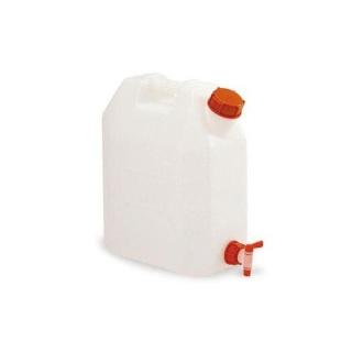 bidon ou jerrican d'eau pliable Jerric11