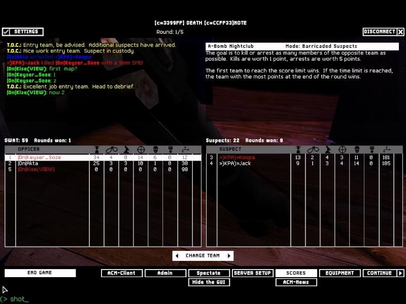Dn vs KPA (2v2) WIN Shot0011