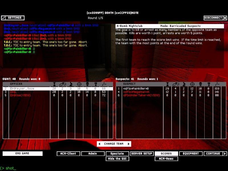 Dn vs sFs (2v2) (old rules) WIN Shot0018