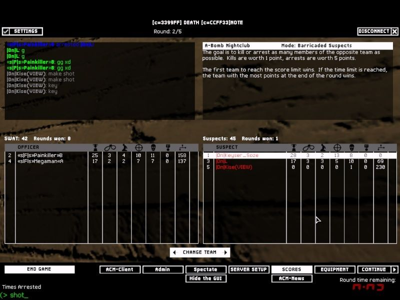Dn vs sFs (2v2) (old rules) WIN Shot0019