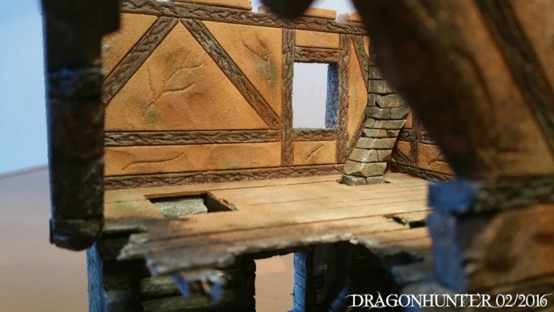 Dragonhunter's Terrain Pieces (WIP) - Page 2 1010