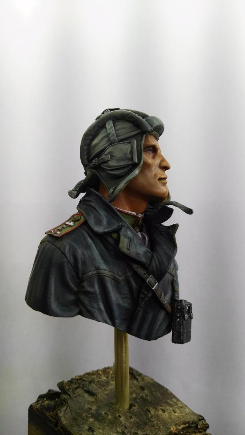 Soviet Tank Commander 1944 terminé  Img_2012