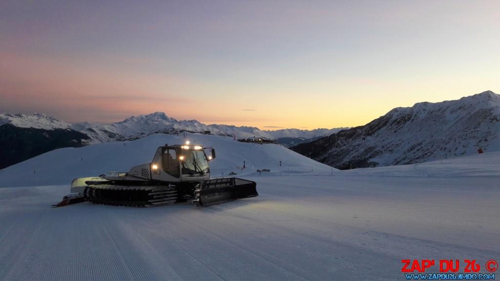 Concours photo Stations de Ski n°9 20191214