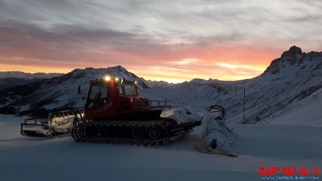 Concours photo Stations de Ski n°9 20200221