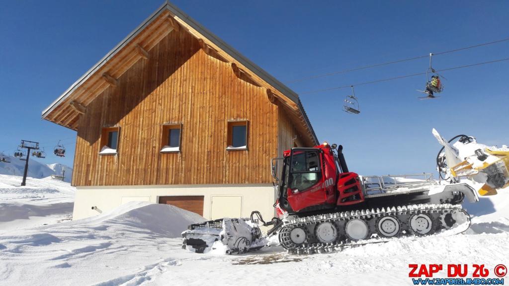 Concours photo Stations de Ski n°9 20200317