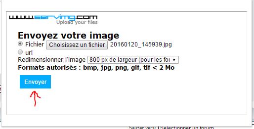 photo - Tutoriel: poster une photo Photo410