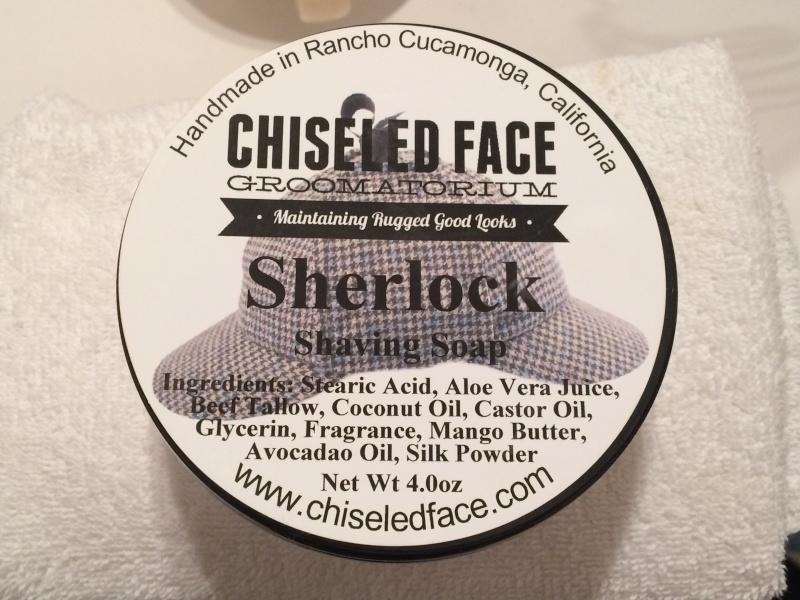 Chiseled Face Sherlock Img_2012