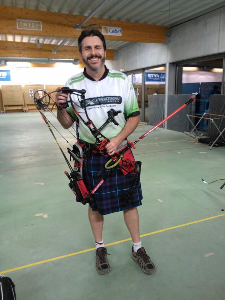 Mr Green est là!!! Xpedition Archery PERFEXION 2015 et DefCon Red 2016 - Page 7 19362710