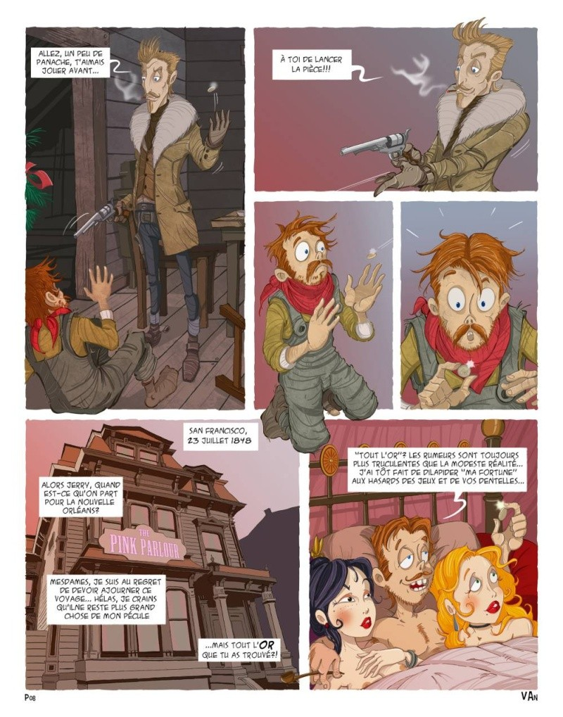 [projet BD-Gunslingers] - Page 2 0810