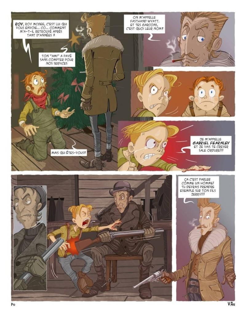 [projet BD-Gunslingers] - Page 2 1010