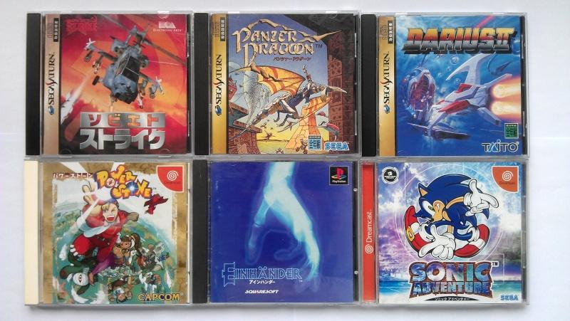 Vente de jeux Saturn et Pc engine CD Clipbo11