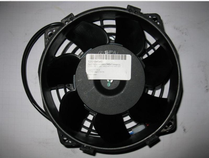 Fan rebuild | Laser cutting service Image16