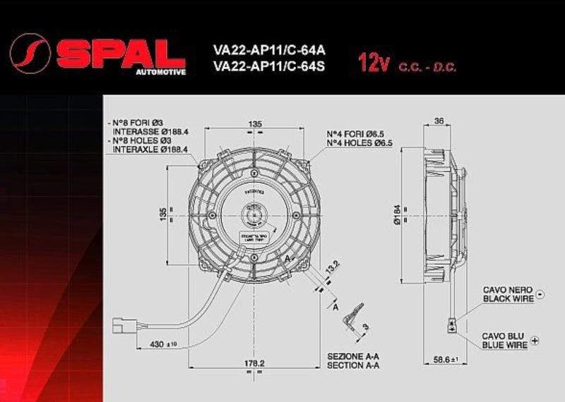 Fan rebuild | Laser cutting service Image17