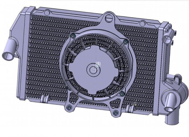 Fan rebuild | Laser cutting service Image18