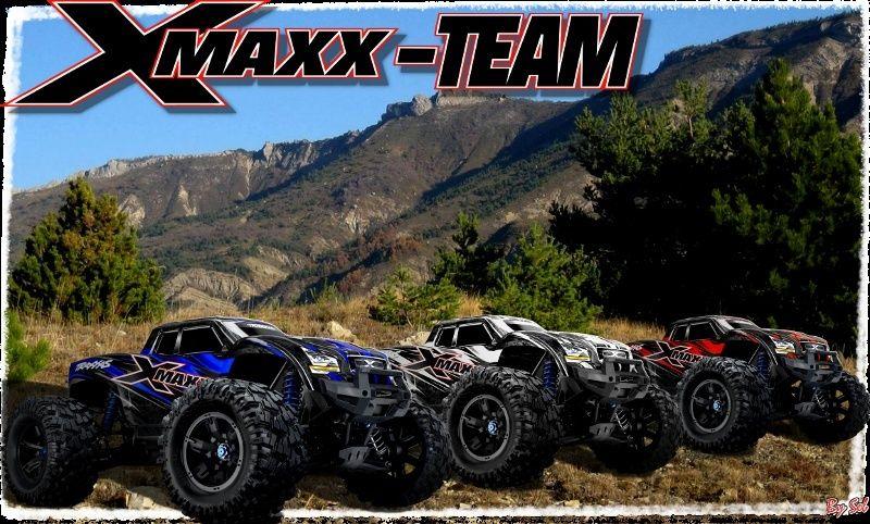 X-MAXX-Team