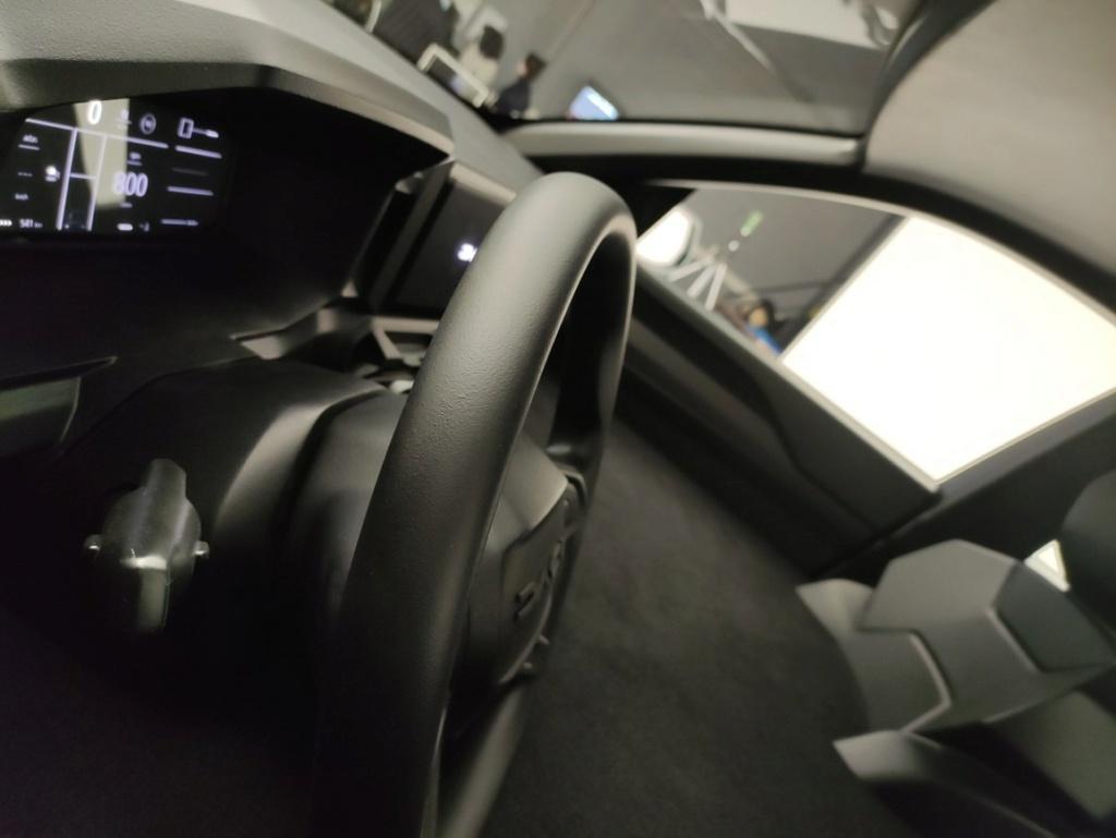 2021 - [Dacia] Bigster Concept - Page 2 14902210