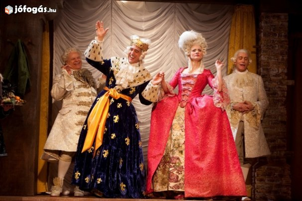 Marie Antoinette a Budapest Marie_10