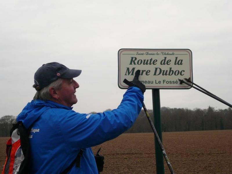 Auzouville sur Ry et la march nord foot à 7 ! Auzouv14