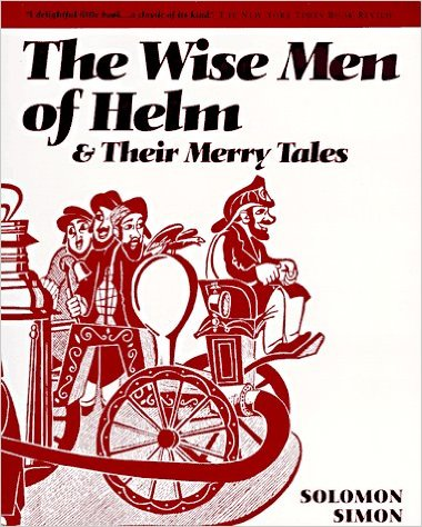 The Wise Men of Helm and Their Merry Tales 610ypy11