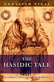 Jewish Literature: The Hasidic Tale Nigal-10